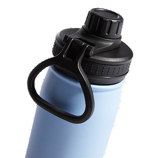 Rosa virtual Amigo por correspondencia  Adidas 20 oz Stainless Steel Water Bottle - Glow Blue/White | Sport Chek