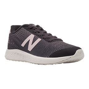 e97b1dc33c015 New Balance Girls' Arishi NXT Pre-School School Shoes - Phantom/Conch Shell