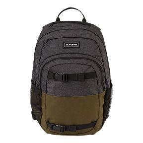 02ceab9c Dakine Men's Excursion 29L Backpack - Black
