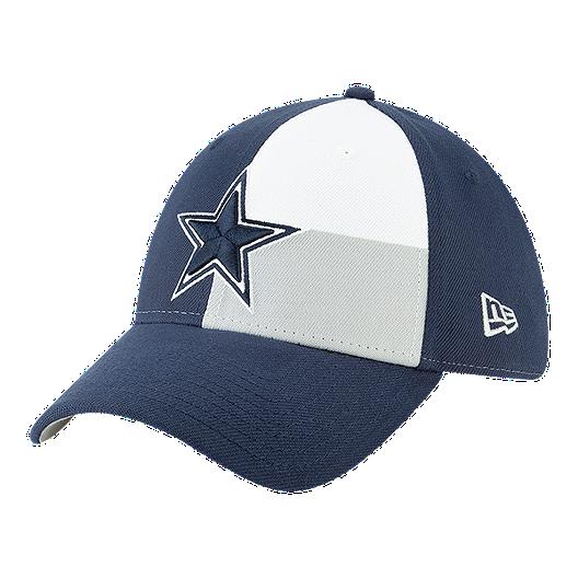 85436805 Dallas Cowboys New Era 2019 39THIRTY Draft Cap