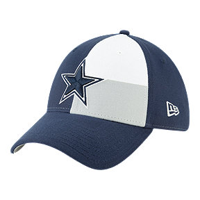 Dallas Cowboys New Era 2019 39THIRTY Draft Cap