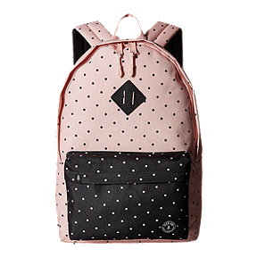 Parkland Kingston 30 L Backpack - Polka Dots Quartz