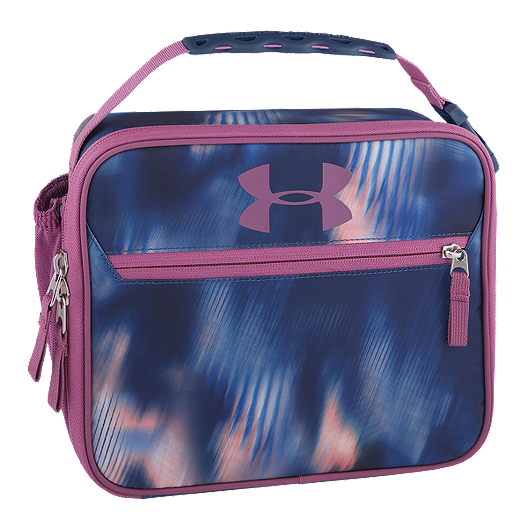 0d3d1109bcb9 Under Armour Scrimmage Lunch Box - Optic Purple Free