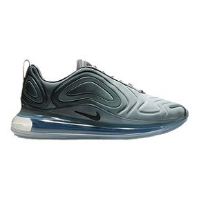 063908e318e10 Nike Men s Air Max 720 Shoes - Grey Black