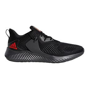 f95a1aca8aed adidas Men s Alphabounce RC 2.0 Training Shoes - Black Red