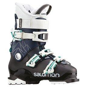 Salomon QST Access 80 Women's Ski Boots 201718 Blue
