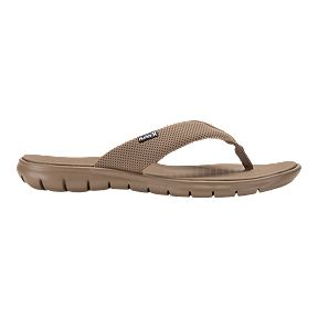 3a4390d3e39 Hurley Men's Flex 2.0 Sandals - Khaki