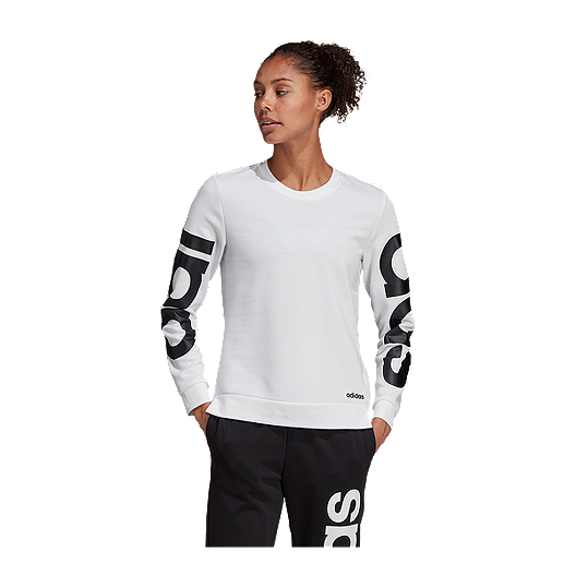 adidas Women's Essentials Sweatshirt