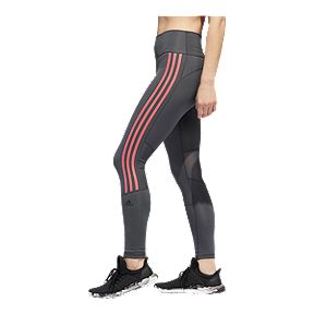 d6101818c0160 adidas Women's Believe This High Rise 7/8 Tights