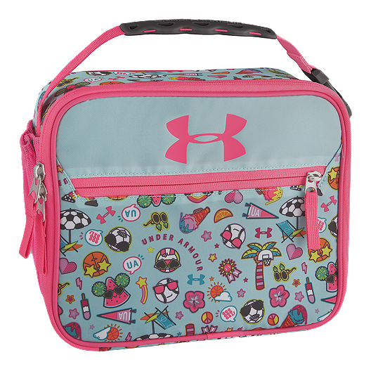 d9d94342c757 Under Armour Scrimmage Lunch Box - Summer Life