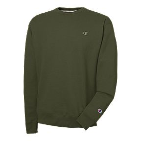 1cc4f776 Champion Men's Powerblend Sweatshirt