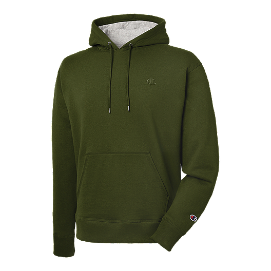 ae94f0111 Champion Men's Powerblend Fleece Pullover Hoodie | Sport Chek