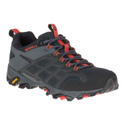 merrell moab fst hiking boot elite