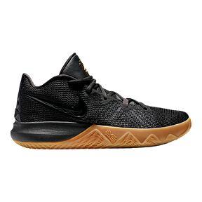 new arrival 11db6 2f25b Nike Men s Kyrie Flytrap Basketball Shoes - Black Gum