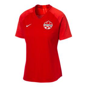 cdbdc8e3e271e Canada Soccer Women s Nike ...