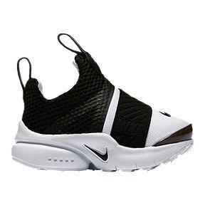 954c637310cb Nike Presto Extreme Toddler Shoes - White/Black