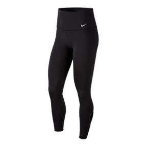 Nike Women's Yoga Tights - Black