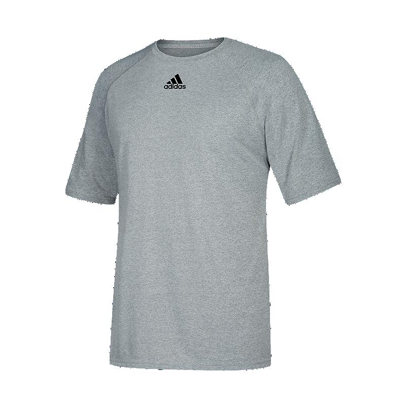 NHL Ottawa Senators adidas Long Sleeve Climalite T Shirt Tee Top Mens