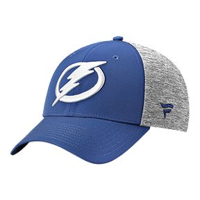 new styles 9d9a9 3de28 Tampa Bay Lightning Fanatics 2019 Playoff Cap