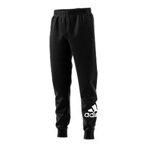 bceb973d8c9d adidas Boys  MH BOS Pant - Black