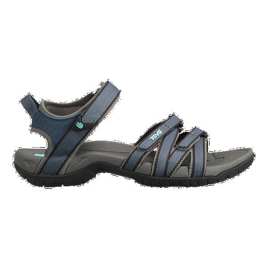 check out 99a6d 2ae79 Teva Women's Tirra Sandals - Bering Sea   Sport Chek