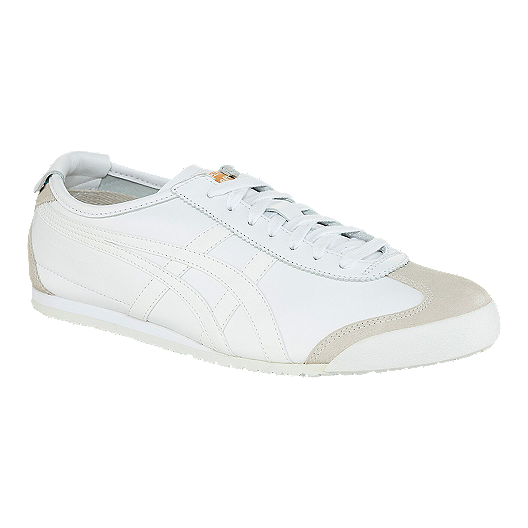 check out 82f88 f5674 Asics Onitsuka Men's Mexico 66 Shoes - White