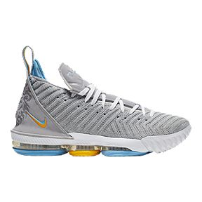 buy popular dc25a 8f0be Nike Men s LeBron XVI