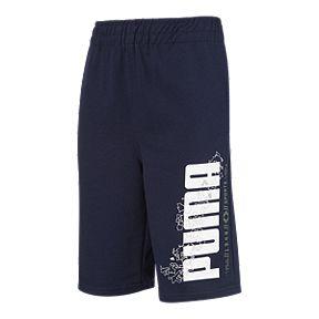 5ac09e10e Puma Boys' Ft Retro Short