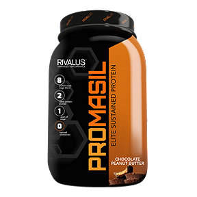 Rivalus Promasil Chocolate Peanut Butter - 2LB - Protein