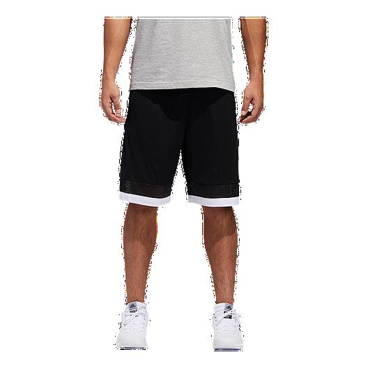 49d1d6cbc604 adidas Men s Pro Bounce Basketball Shorts