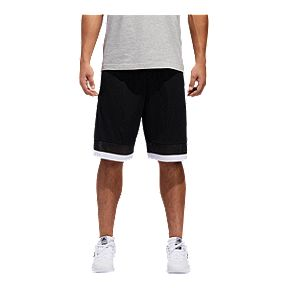 ab0ffd80a1a adidas Men's Pro Bounce Basketball Shorts