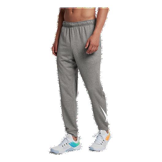 742e87d0401b0c Nike Dry Men's Tapered Fleece Pants | Sport Chek