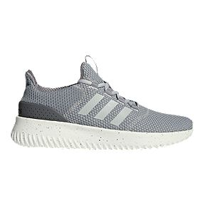 e92e1cd74 adidas Women s Cloudfoam Ultimate Shoes - Grey White
