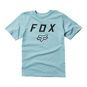 a15135f67 Fox Boys' Legacy Moth Short Sleeve Tee