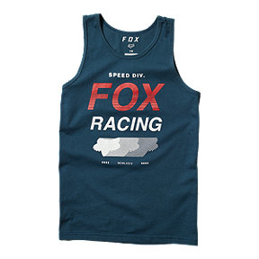 Fox Boys' Unlimited Tank