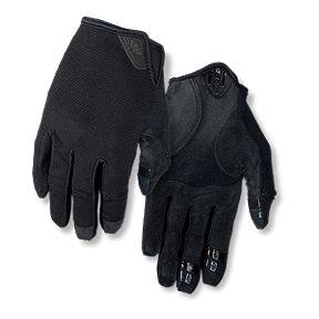 Giro DND Men's Bike Gloves - Black