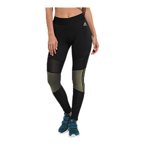 adidas Women's Sport ID Glam Tights