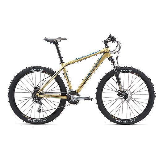 3a2e375984e Iron Horse Unity 3.2 - 27.5 Men's Mountain Bike 2019 - Gold   Sport Chek