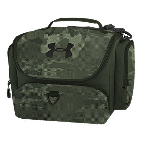 Under Armour 24 Can Soft Cooler - Sprocket Camo