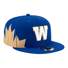 Winnipeg Blue Bombers 2019 9FIFTY Sideline Draft Cap