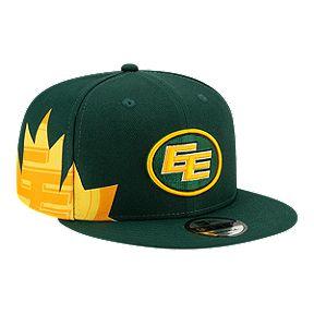 a5b0ff4a884 Edmonton Eskimos 2019 9FIFTY Sideline Draft Cap