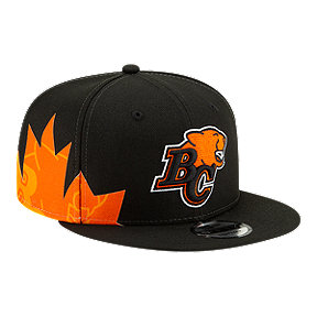 BC Lions 2019 9FIFTY Sideline Draft Cap