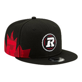 Ottawa Redblacks 2019 9FIFTY Sideline Draft Cap