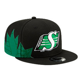 Saskatchewan Roughriders 2019 9FIFTY Sideline Draft Cap
