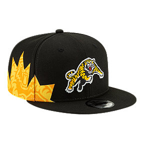 Hamilton Tiger-Cats 2019 9FIFTY Sideline Draft Cap