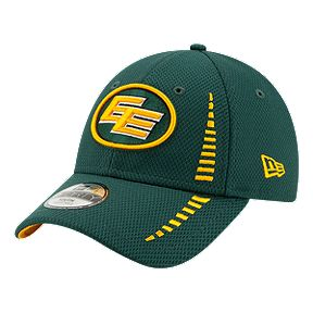 98f8353f36a Youth Edmonton Eskimos New Era 9FORTY Speed OTC Cap