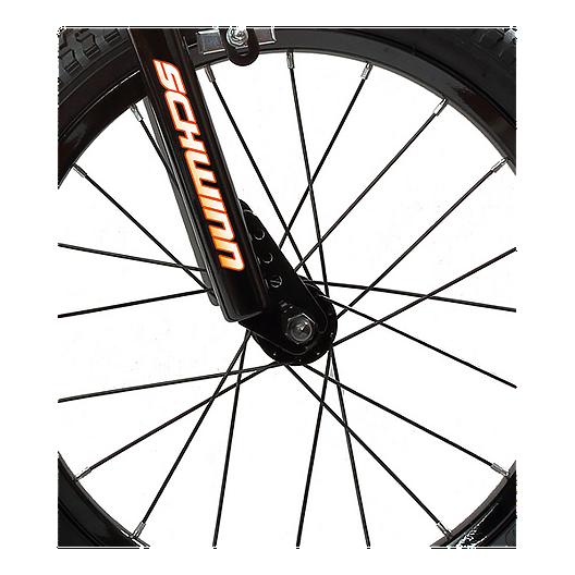 Schwinn Backdraft 16 Kid's Bike 2019 - Orange