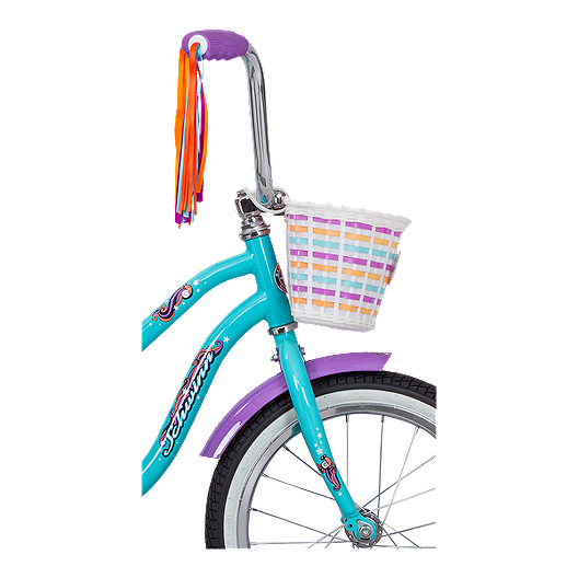 Schwinn Coronet 16 Kid's Bike 2019 - Teal