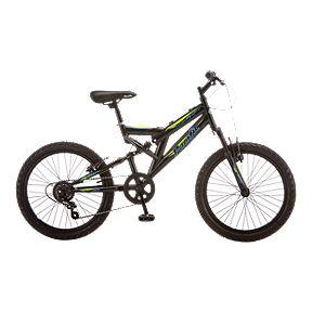 3b481749489 Pacific Derby 20 Junior Mountain Bike 2019 - Black