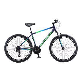 571da192f67 Schwinn Breaker 26 Men's Mountain Bike 2019 - Blue